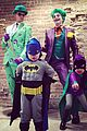 neil patrick harris david burtka batman villains on halloween 03