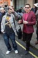 robert downey jr fans london 09