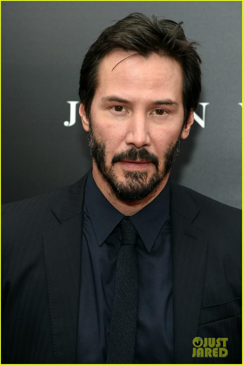 Keanu Reeves' Use of '...