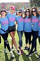 emmy rossum supports publicist nancy ryder at als walk 01