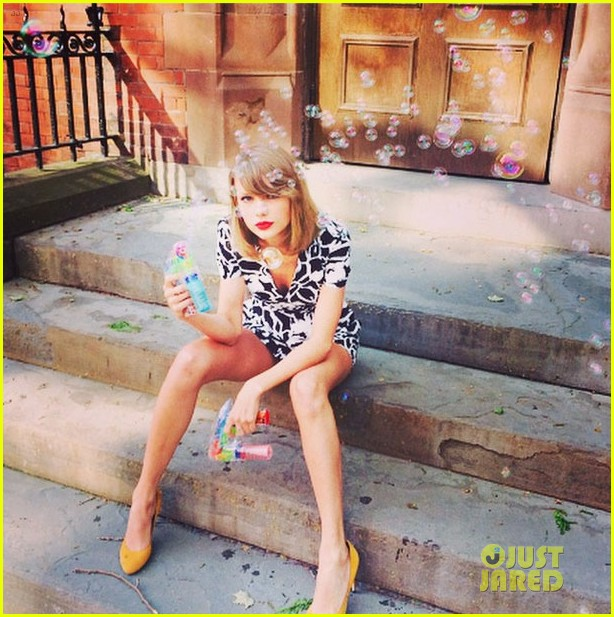 taylor swift shares her best welcome to new york moments 05