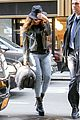beyonce wears the fiercest outfit in nyc 01