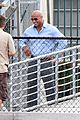 dwayne johnson starts ballers filming 03