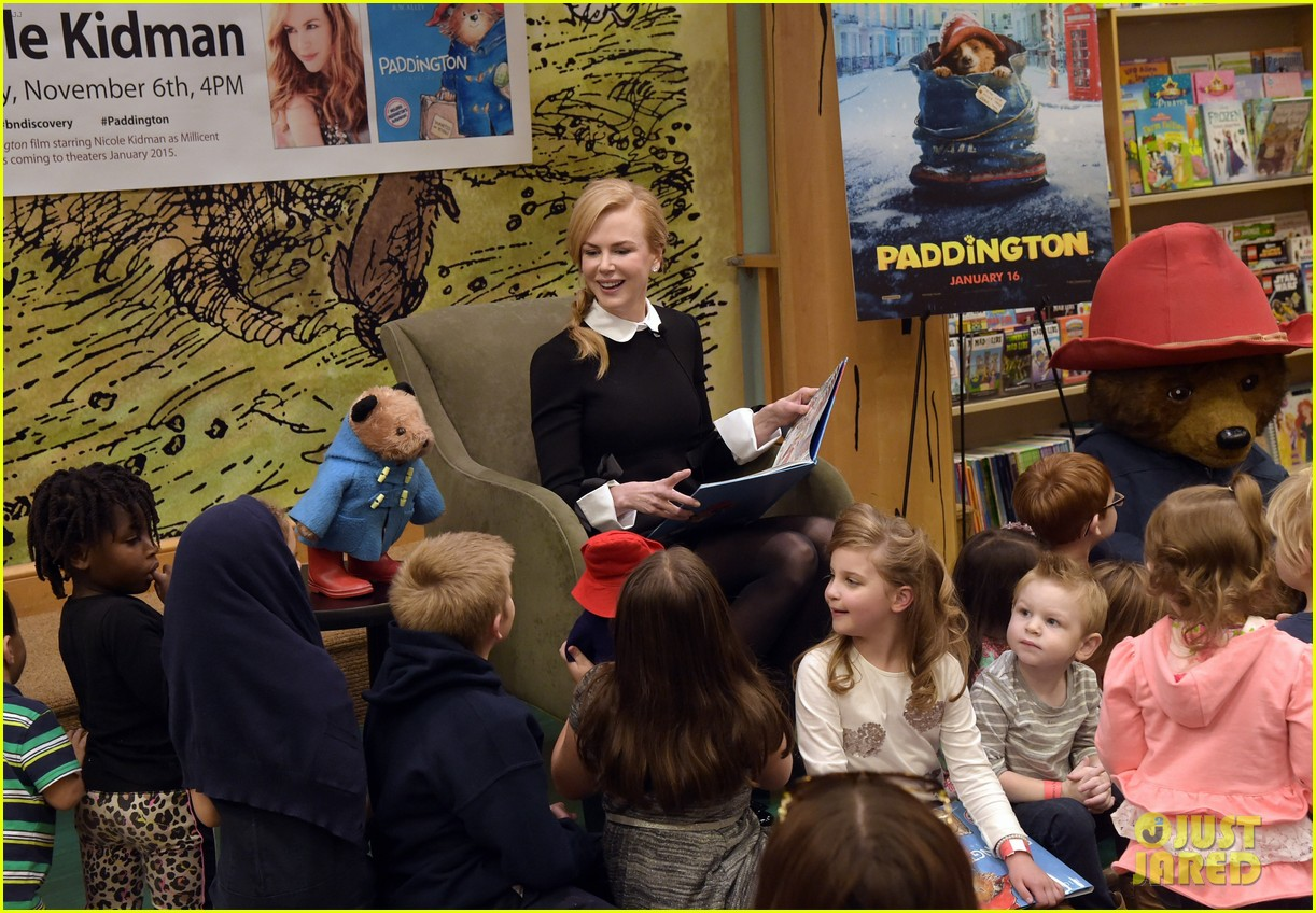 nicole kidmans reading brings out the best reactions 06