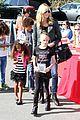 heidi klum jordana brewster family event 03