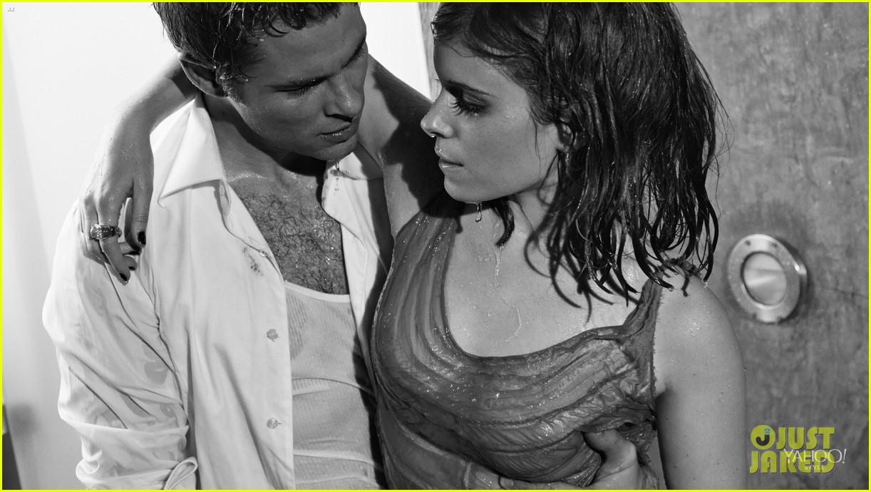 James Marsden Naked Shower 31
