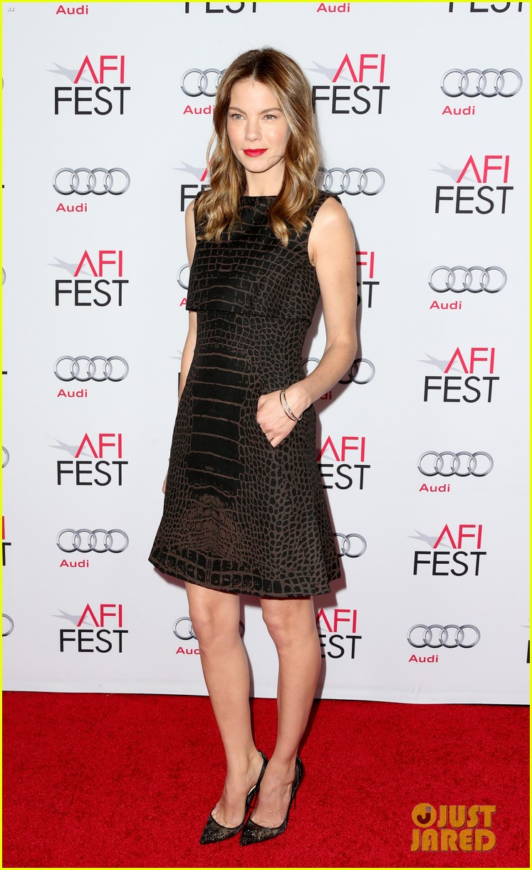 michelle monaghan hits up the afi fest 2014 01