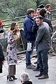 sarah jessica parker wears three outfits on one day 26