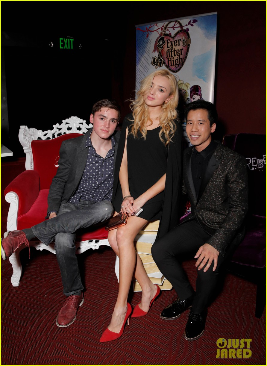 young hollywood just jared homecoming dance 043247370