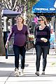 ali larter amy smart varsity blues reunion shopping 03