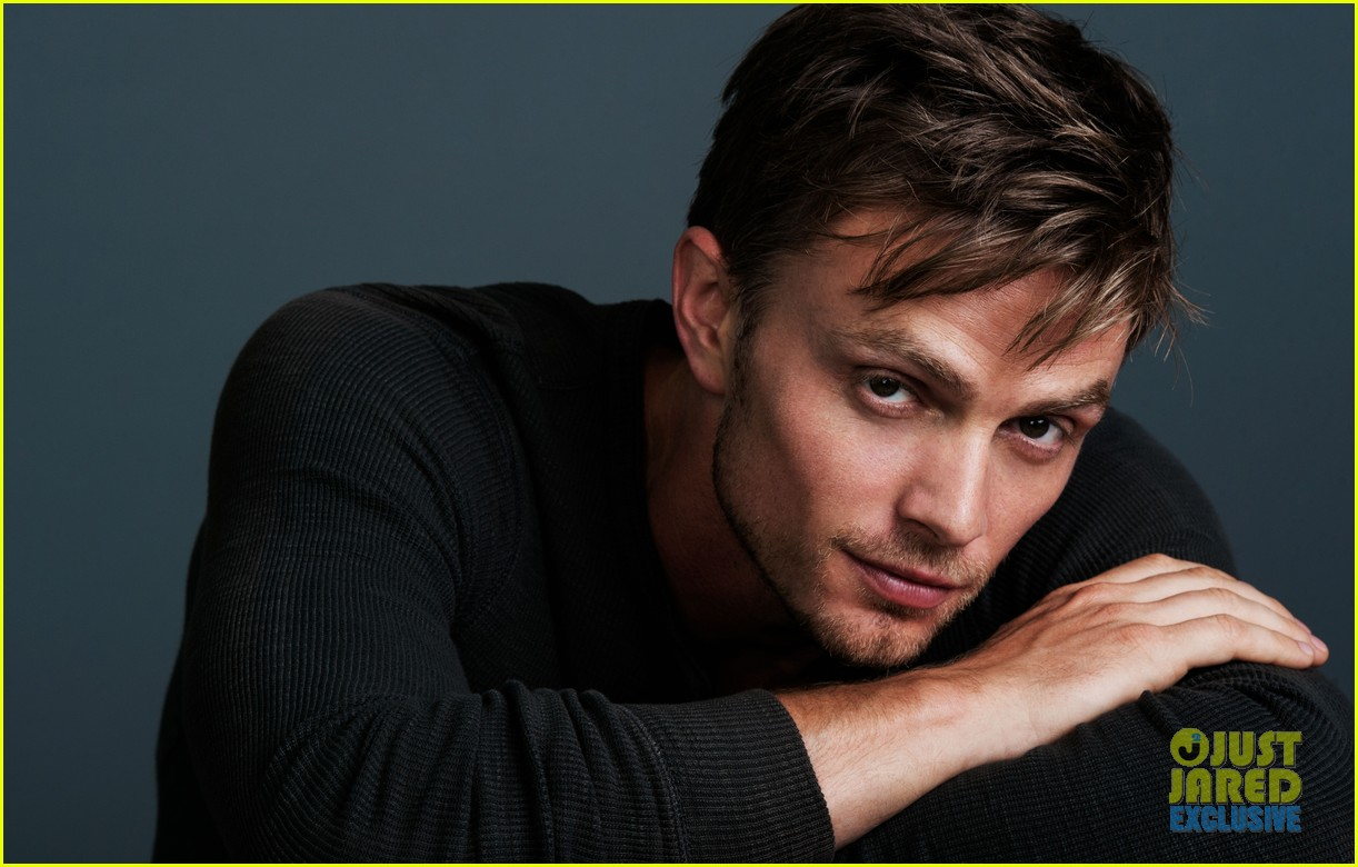 Wilson Bethel Wallpapers wilson bethel jj spotlight