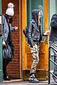 kendall jenner cara delevingne leave taylor swift apartment 02