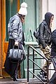 kendall jenner cara delevingne leave taylor swift apartment 03