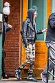 kendall jenner cara delevingne leave taylor swift apartment 06