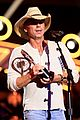 kenny chesney vince vaughn american country countdown awards 06