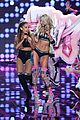 ariana grande smacked by angel wings 05