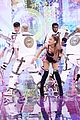 ariana grande smacked by angel wings 19