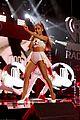 ariana grande debuts santa tell me video 09