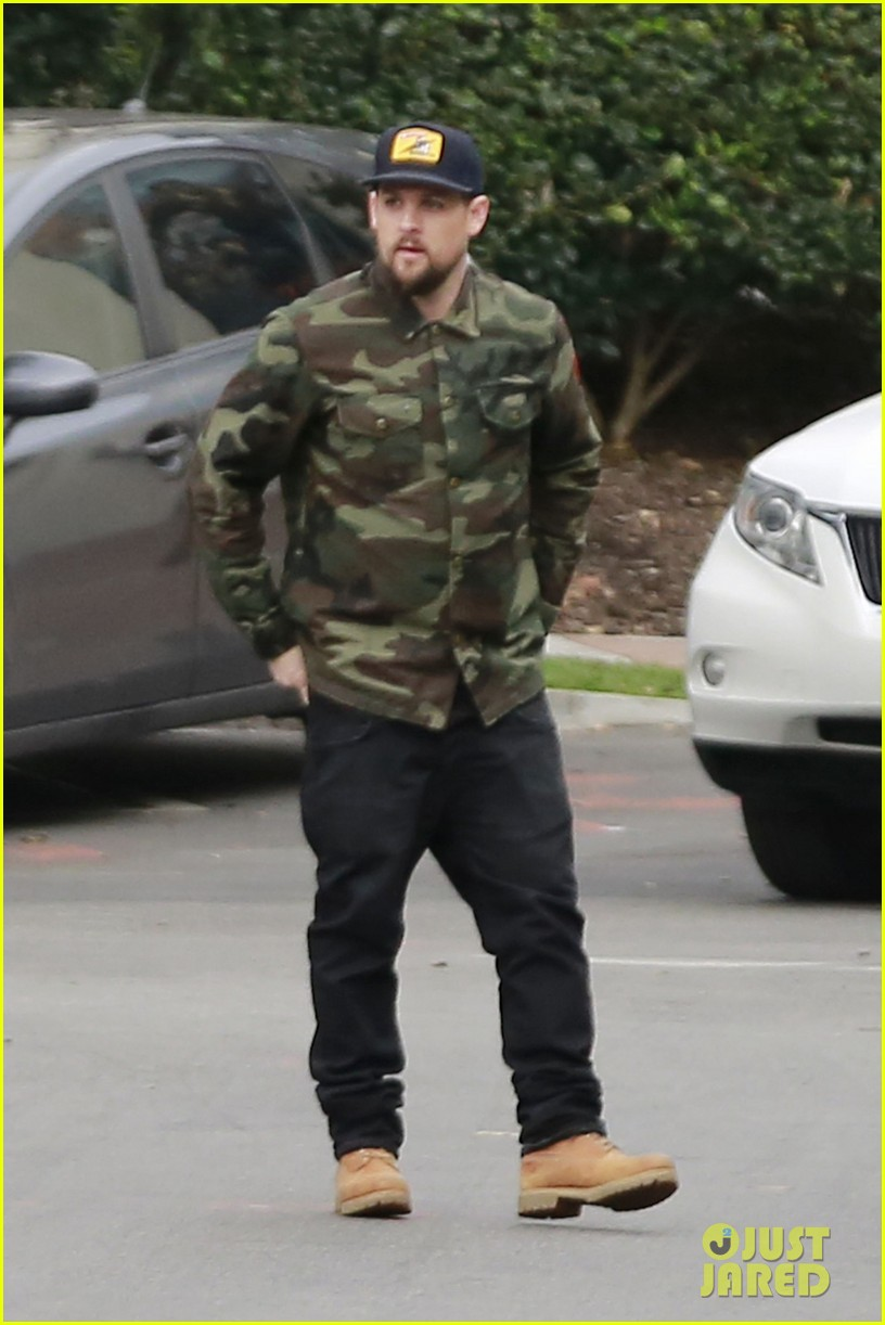 Benji Madden/Joel Madden - Works Archive of Our Own