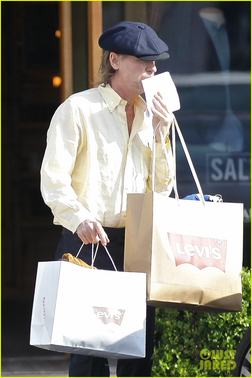Val Kilmer Steps Out Looking Thin After Recent Weight Loss ...