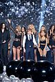 taylor swift ariana grande victorias secret fashion show 03