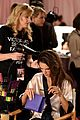 victorias secret angels get ready for the big fashion show 07