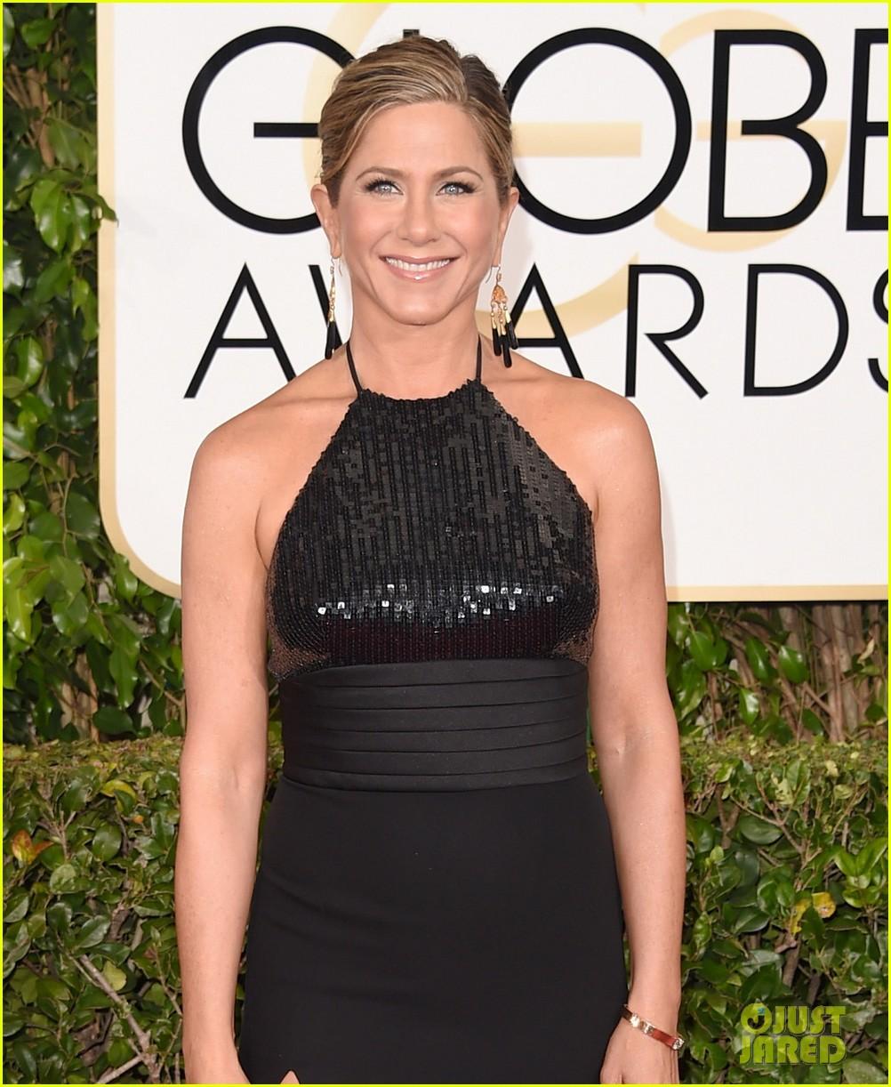 Jennifer Aniston 2014 Golden Globes Jennifer Aniston - P&#...