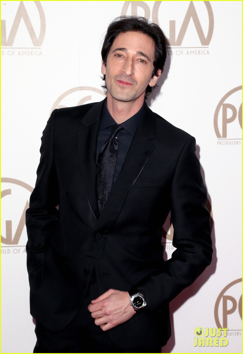 Adrien Brody Movies 2015 Adrien Brody Jeff Goldblum