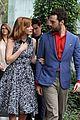 jessica chastain brings her boyfriend to spirit awards brunch 13