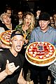 cody simpson birthday party justin bieber miley cyrus 03.