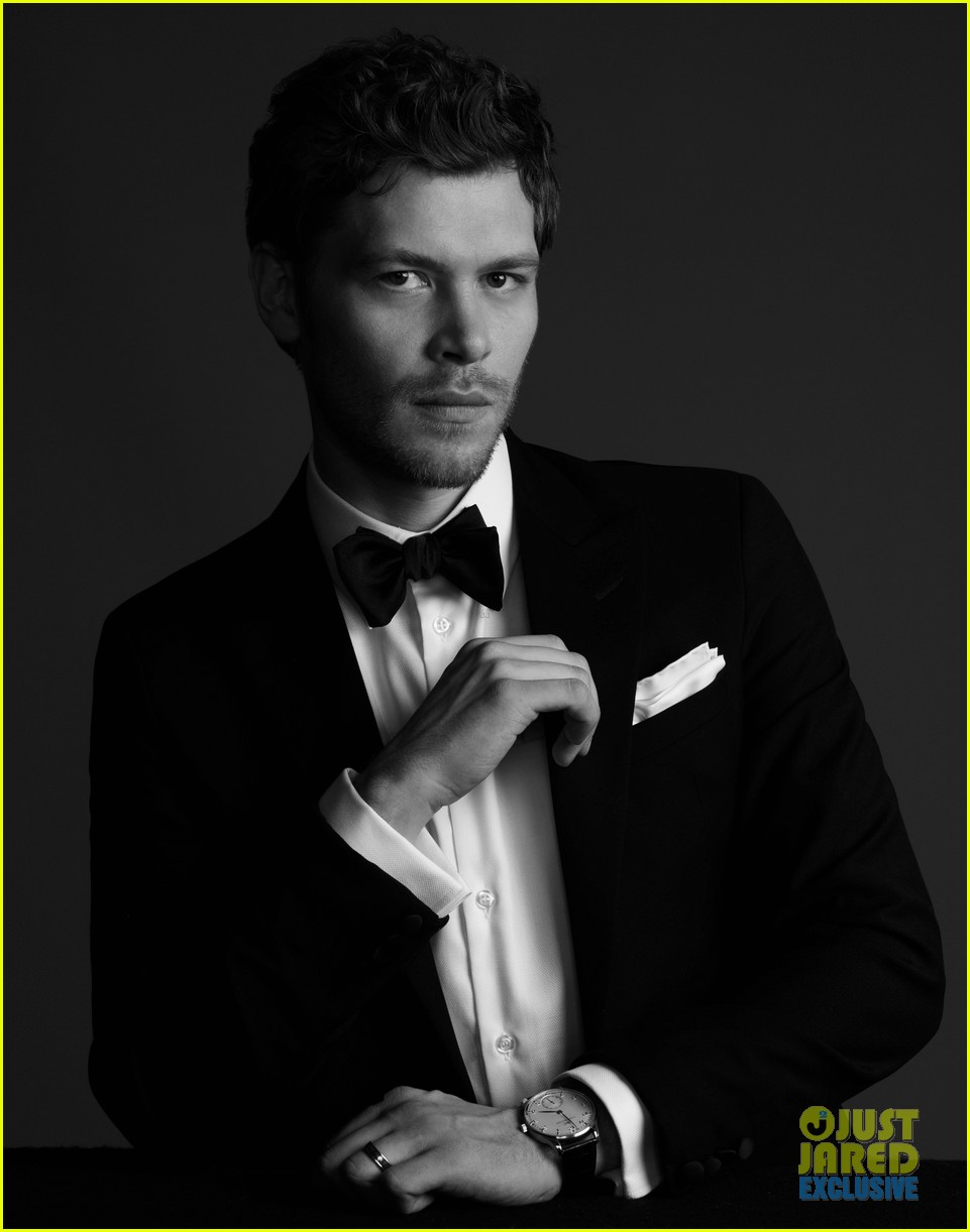 Photo Full Joseph Morgan Pictures To Pin On Pinterest  : joseph morgan exclusive just jared portrait session 05 from www.adanih.com size 961 x 1222 jpeg 124kB
