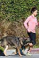 nikki reed jogging on nye 05