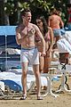 neil patrick harris shirtless hawaii david burtka 25