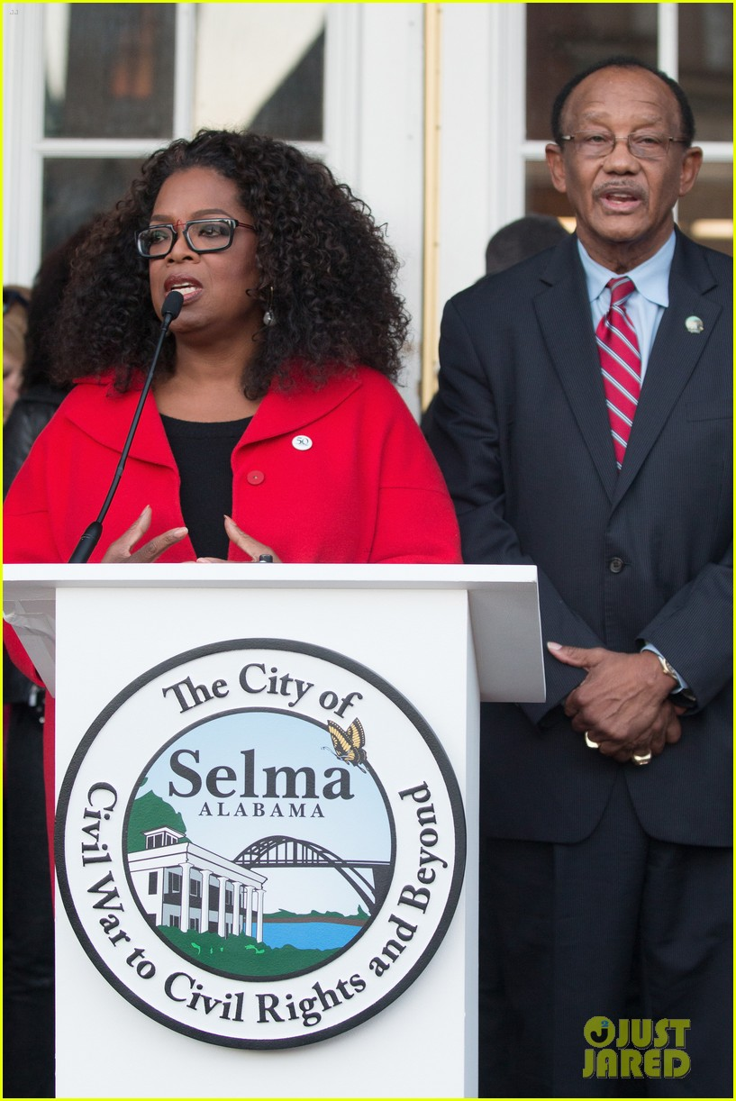 Selma al dating