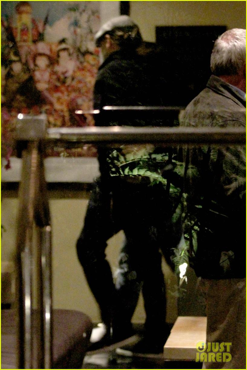 Full Sized Photo of rihanna leonardo dicaprio attend same party after ... Leonardodicaprio