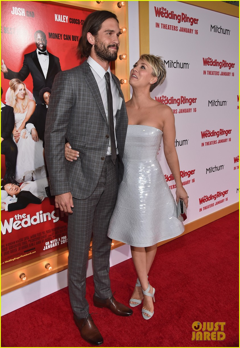 Full Sized Photo Of Wedding Ringer Cast Gets Amy Pascals Support At