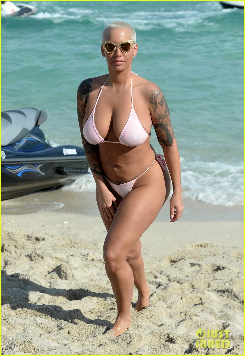 jetski bikini model