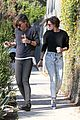 kristen stewart alicia cargile morning coffee 11