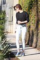 kristen stewart alicia cargile morning coffee 15