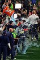tom brady patriots celebrate super bowl 2015 win 21