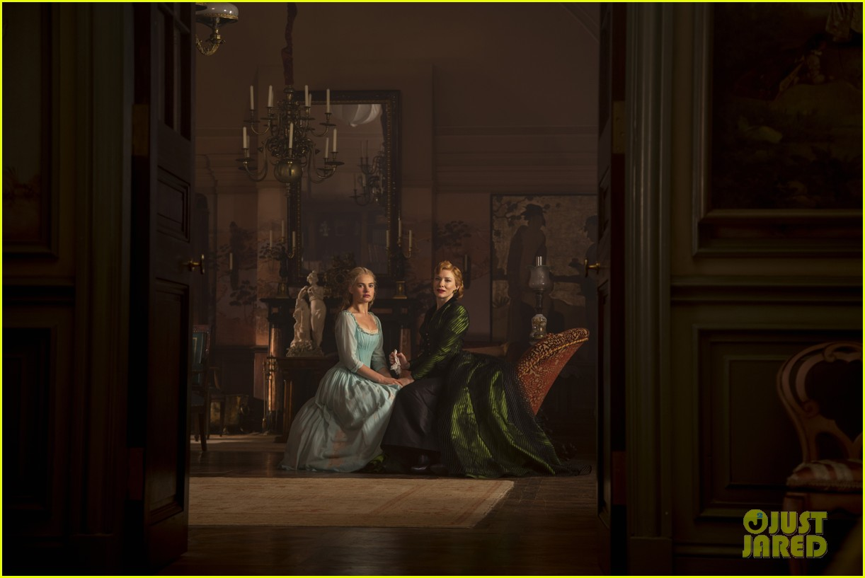 new cinderella trailer stills true love sacrifice 07