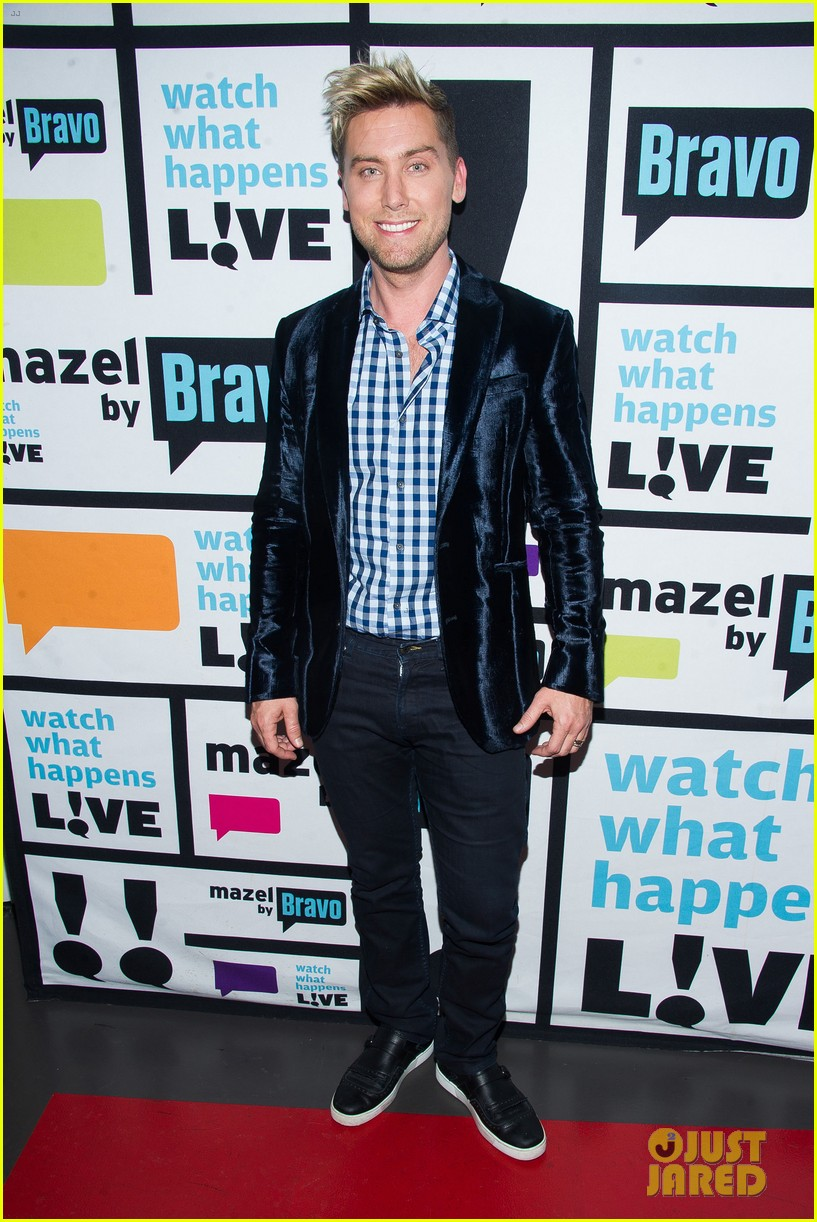 andy cohen slams real housewives ladies for my gays use 023296048