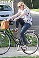 kirsten dunst goes for bike ride amid engagement rumors 08