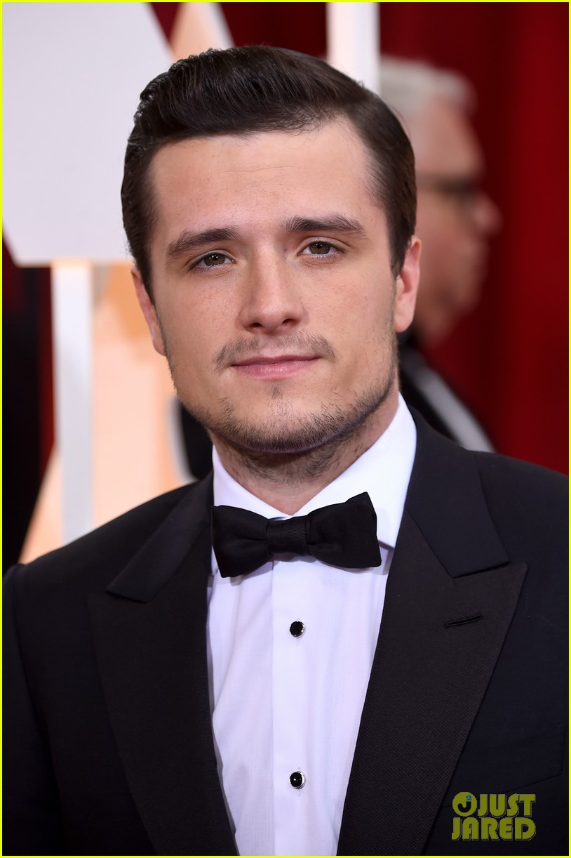 Josh Hutcherson Suits ...