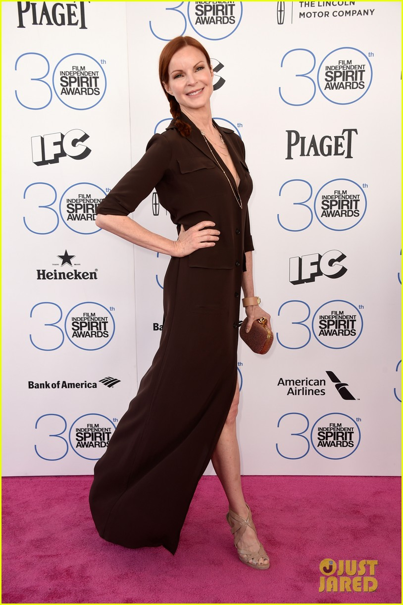 stana katic independent spirit awards 013309802