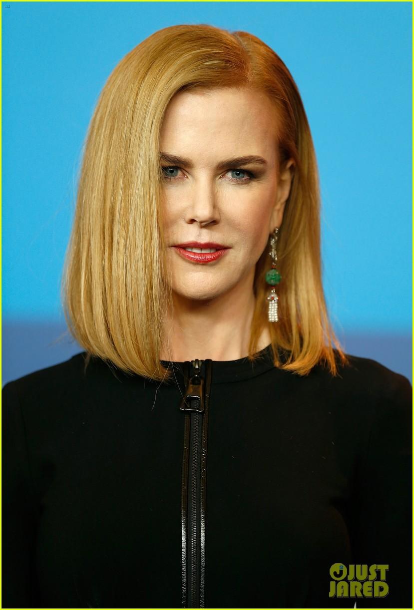 Full Sized Photo Of Nicole Kidman Rock Short Haircut 04
