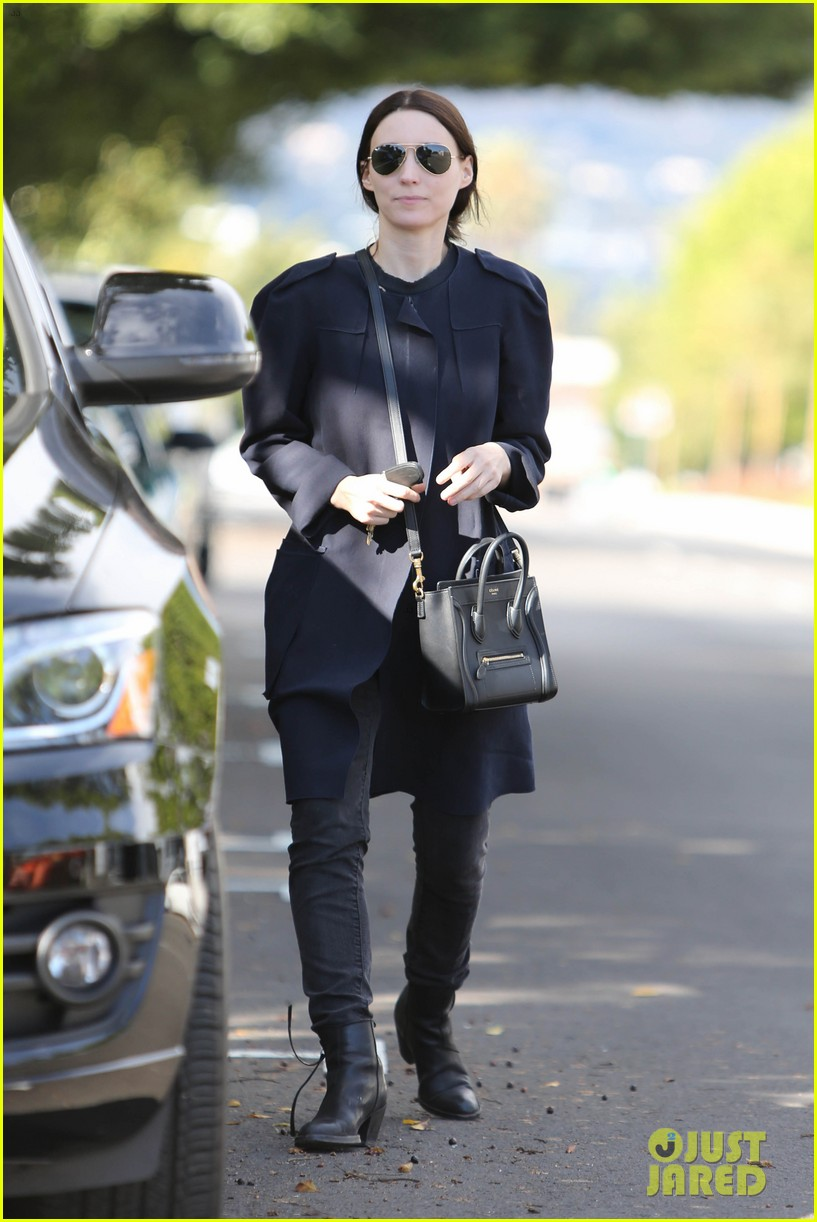 rooney mara reveals girl with the dragon tattoo sequel is not happening 043313883