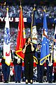 idina menzel national anthem super bowl 2015 14