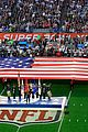 idina menzel national anthem super bowl 2015 18