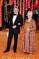 thandie newton supports hubby ol parker at second best exotic marigold 14